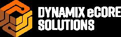 Dynamix eCORE Solutions Logo